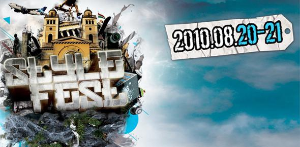 Stylefest 2010 Eger