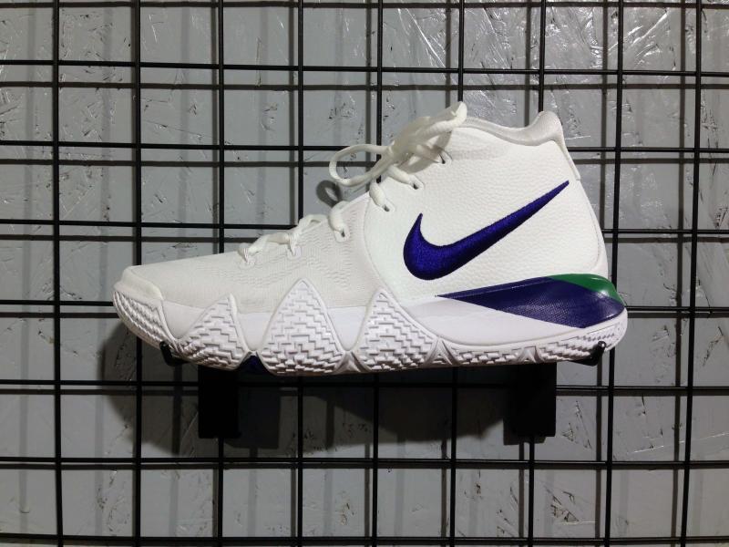 Nike Kyrie 4 `Seattle Seahawks` - Bázis Store 0ce66c44c391