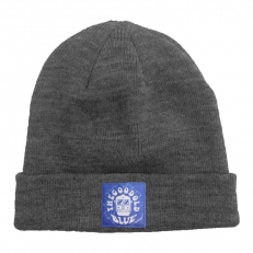 'The Good Old Blue ' Beanie