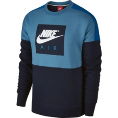 Nike Heritage Air Crew Sweat