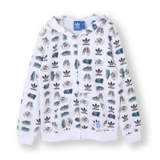 adidas Originals Shoe Pop Hoody