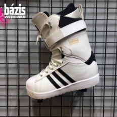 Adidas ORIGINALS Superstar Snowboarding Boots