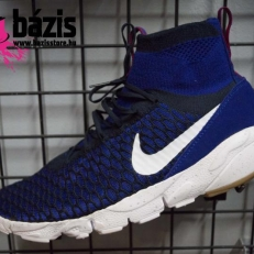 Nike Air Footscape Magista Flyknit 'Deep Royal Blue'