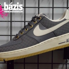 Air Force 1 Gum Low Grey