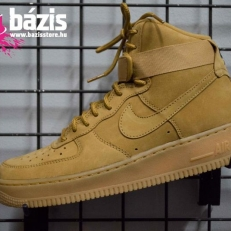 Air Force 1 Hi '07 LV8 'Flax'