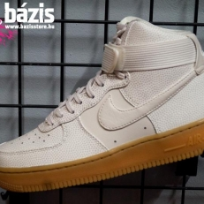 Nike Air Force 1 Hi SE 'Grey Gum'
