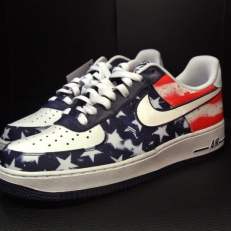 Air Force 1 Independence Day