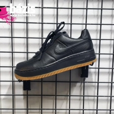 Nike Air Force 1 Low Upstep Pinnacle 'Black Gum'