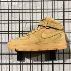 Air Force 1 Mid LV8 PS 'Flax'