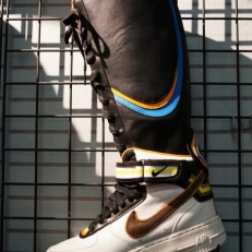 AIR FORCE 1 MID SP x TISCI