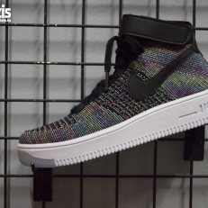 Air Force 1 Ultra Flyknit Mid (GS)