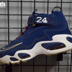 Air Griffey Max 1 Prez QS