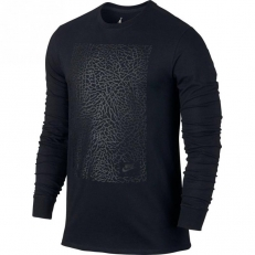 Air Jordan 3 Long-Sleeve T-Shirt