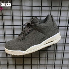 Air Jordan 3 Retro 'Wool'