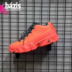 Air Jordan 9 Retro Low 'Bright Mango