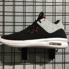 Air Jordan First Class 'Black Cement'