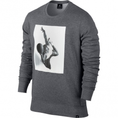 Air Jordan Legend Flight Sweatshirt