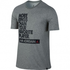 Air Jordan More Rings T-Shirt