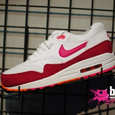 Air Max 1 (berry-white)