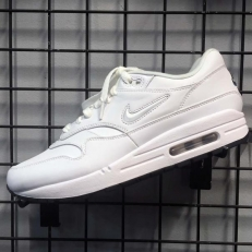 Air Max 1 Premium SC Leather Jewel 'White'