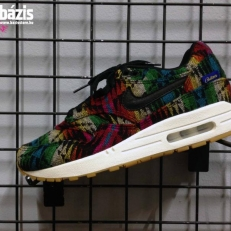 Air Max 1 PRM Pendleton Multicolor