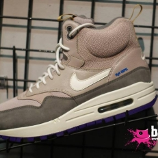 Air Max 1 Sneakerboot
