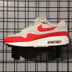 Nike Air Max 1 'Habanero Red'