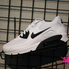 Air Max 90 (white-black)