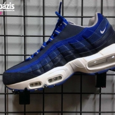 Air Max 95 Dark Obsidian Hyper