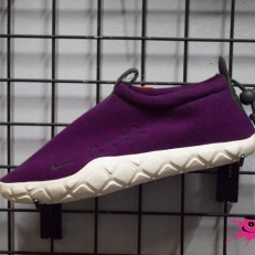 NikeLab Air Moc Fleece 'Mulberry'