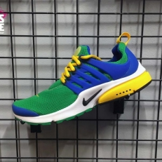 Nike Air Presto Essential 'Brazil'