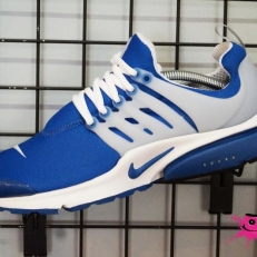 Air Presto QS Island Blue
