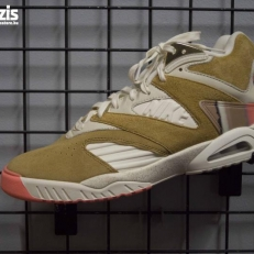 Nike Air Tech Challenge IV Premium 'Golden Beige'