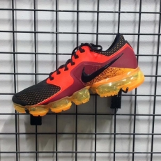 Air VaporMax CS 'Total Crimson'