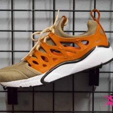 Nike Air Zoom Chalapuka 'Safetoy Orange'
