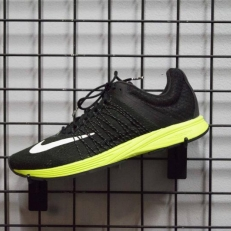 Nike Air Zoom Streak 5 'Black Volt'