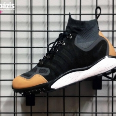 Nike Air Zoom Talaria Mid Fk Premium Blck&Brown
