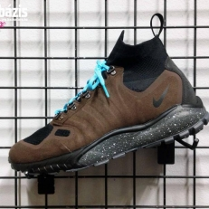 Nike Air Zoom Talaria Mid Flyknit Brown