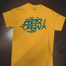 BázisCrew T-shirt