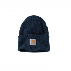 Carhartt Beanie (Dark Blue-Navy)