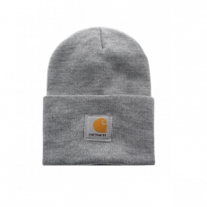 Carhartt Beanie (Light Grey)