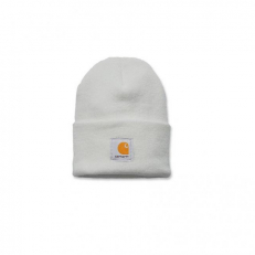 Carhartt Beanie (Winter White)