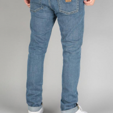 Carhartt Wip Rebel 'Spicer' Jeans - Blue Stone Washed