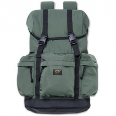 Carhartt WIP Military Rucksack `Adventure- Black`