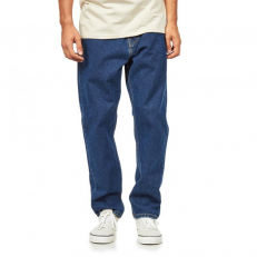 Carhartt Wip Newel 'Mailand' Jeans - Blue Stone Washed