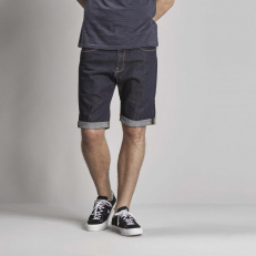 Carhartt Wip Swain Spicer Jeans Short - Blue Rinsed