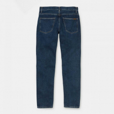 Carhartt Wip Vinton Otero Jeans - Blue Stone Washed