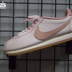 Nike Classic Cortez Leather Lux 'Pearl Pink'