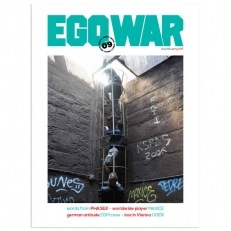 Ego War Magazin - 16