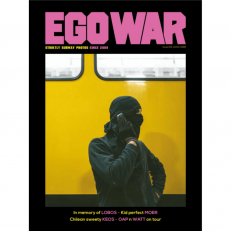 Ego War Magazin - 19